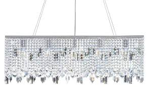 40 sophia glass crystal chandelier lighting pendant