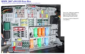door locks not working fuses bimmerfest bmw forums how to reset old fuse box at Fuse Box Not Working