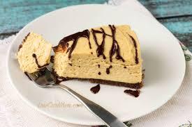low carb no bake peanut er cheesecake bite