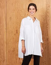 Oversized shirt — <b>12Storeez</b>