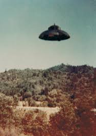 this image said to have been taken along wagner creek road near medford in the 1960s was submitted to mufon field investigator william puckett in 2008
