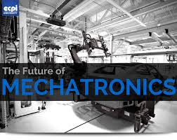 Mechatronics Engineering What Will Mechatronics Robotics Engineering Look Like In 5 Years
