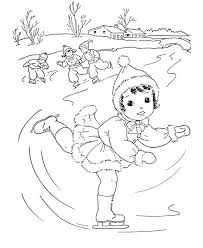 Small Picture 20 best Seasons of the Year Coloring Pages images on Pinterest