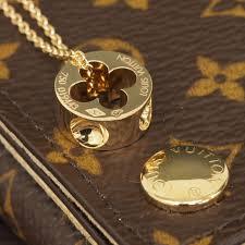 louis vuitton louis vuitton pandan tiff empreinte pendant case las j jewelry accessories gift present