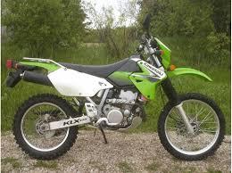 kawasaki klx 400 enduro motorcycles for sale