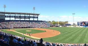 George M Steinbrenner Field Spring Training Home Of The