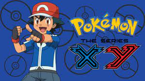 Pokemon Season 17 XY Download In (Hindi - English)