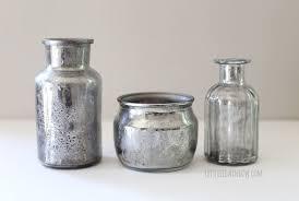 littleredwindow com diy faux vintage mercury glass tutorial