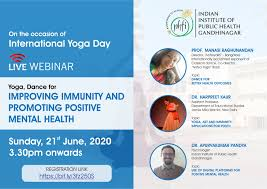 IIPHG - Positive Health & Immunity have always coexisted...