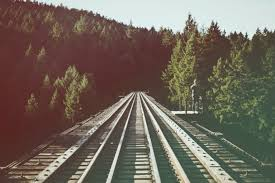 filter forest railway hipster photography hd wallpaper desktop background