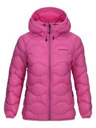 Women's Down <b>Helium</b> Hood <b>Jacket</b> - Buy Departments online