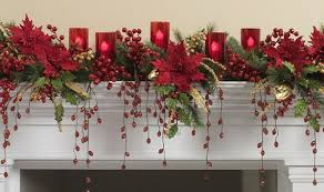 Christmas Decorations Design 100 Cozy Christmas Decoration Ideas Bringing The Christmas Spirit 38