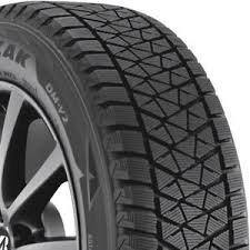 Details About 1 New 245 70 17 Bridgestone Blizzak Dm V2 Winter Tire 2457017