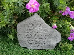 garden memorial plaques. plaques | nanny memorial garden memorials. click the image to enlarge