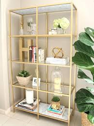 metal glass bookcase shelves marvellous shelving units and kitchen