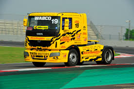 its parion in the tata motors t1 prima truck racing chionship 2017 as the official braking technology partner for the fourth consecutive year