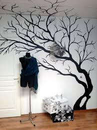 Small Picture Best 20 Tree wall painting ideas on Pinterest Family tree mural