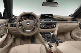 New BMW 4-Series Convertible Pictures and Details - AutoTribute