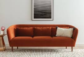 Orange 7 Drawer Dresser By Trent Austin Design Best Wayfair Cyber Monday Deals 2018 Furniture Decor