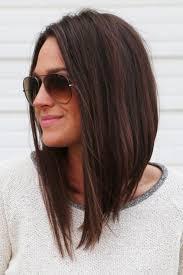 قصات شعر متوسط اجدد قصات لشعر متوسط الطول كيوت
