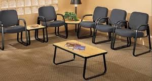 office waiting area furniture. these fabric waiting room chairs normally ship within 1-2 business days from our nc or az warehouse. office area furniture a