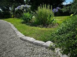 Construire Facilement Une Bordure De Jardin Monjardin Materrasse Com