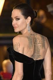 самые странные татуировки звезд мы сами в шоке звезды Sncmediaru
