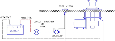 winch wiring diagram two solenoid solidfonts three wire 12 volt solenoid diagram home wiring diagrams