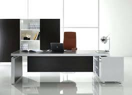contemporary executive office desks.  Office Executive Office Desk Photo 1 Of 9 Modern Modular  Charming Contemporary  In Contemporary Executive Office Desks U