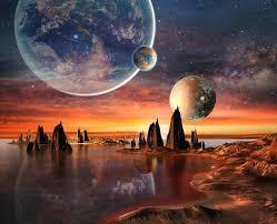 Exótica, una lista para encontrar signos de vida inteligente en el Universo  | Internacional | Noticias | El Universo