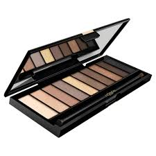 l oréal paris colour riche la palette eye shadow palette 7g