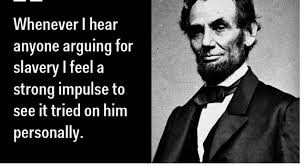 Abraham Lincoln Quotes On Slavery Stunning Abraham Lincoln Emancipation Proclamation Quotes Upload Mega Quotes