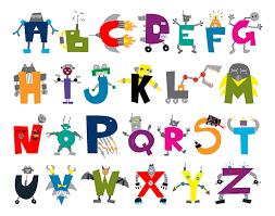 free printable alphabet. Brilliant Printable Printable ABC Poster For Chidrenu0027s To Free Alphabet