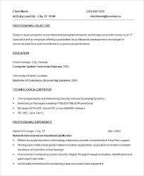It Resume Entry Level Programmer Resume Example Programmer Sample Resumes Entry Level