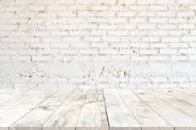 white table top view. White Wood Table For Product Stock Photo Top View L