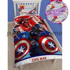 official avengers marvel comics bedding bedroom accessories duvets