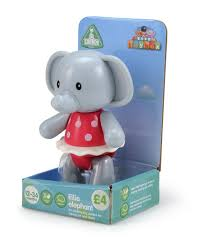 toybox ellie elephant toy at growing tree toys