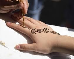 Kde Mohu Koupit Hennu Na Tetování Henna Za Mehendi