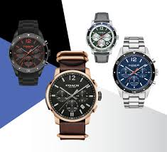new only at macy s the coach watch collection for men 09 24 15 mblog mens coach watch launch 002