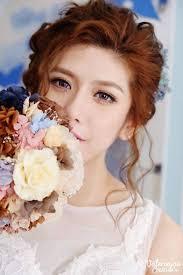rainne makeup world rainne bridal makeup and hairdo 2016 wedding actual day kl makeup artist