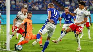 We did not find results for: Zweite Liga Hsv Siegt Gegen Schalke Mit Sechs Armen Sport Sz De