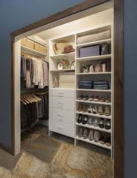 Custom Closet Designs Organizers Walk in Reach in Kids Closets