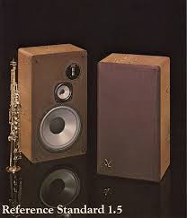 infinity reference speakers. reference standard 1.5 infinity speakers