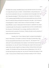 essay ldquo come out come out where ever you are rdquo the hidden essay 3 3