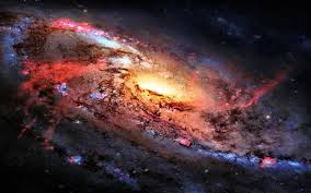 40 Super HD Galaxy Wallpapers