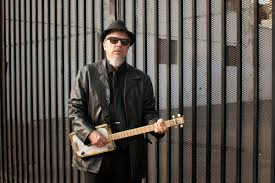 Jeff Dale Blues Music