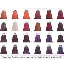 Wella Colour Touch Chart 10 6 Www Bedowntowndaytona Com