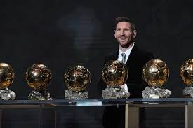 Way-Too-Early Predictions for the 2020 Ballon d'Or | B/R Football Ranks |  Bleacher Report | Latest News, Videos and Highlights