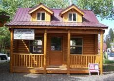 Small Picture small buildings kits for sale Small Cabins For Sale Pine