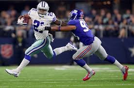 Dallas Cowboys At T Stadium Seating Chart Cowboys Elliott Runs 21 Miles An Hour But Who Owns That